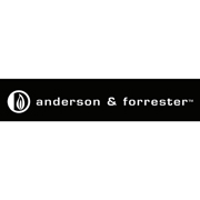 ANDERSON & FORRESTER