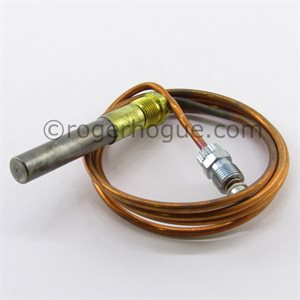 THERMOPILE COAXIAL