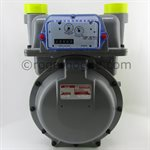 COMPTEUR DE GAZ HAUTE PRESSION METRE CUBE (M3) 25PSI MAX