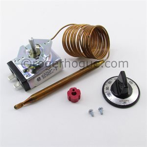 THERMOSTAT 100-200dF