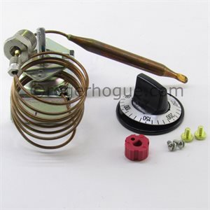 THERMOSTAT 60-250dF TABLE VAPEUR