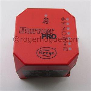 CONTROLE BURNERPRO UV+FLAME ROD 120V LFL1.335-110V