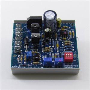 INTERFACE 4-20mA/0-10VDC ENTREE SORTIE 0-20VDC