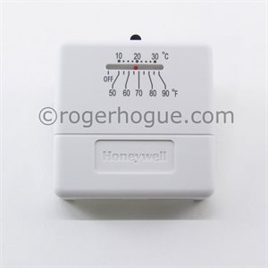 THERMOSTAT ECONOMIQUE 24V