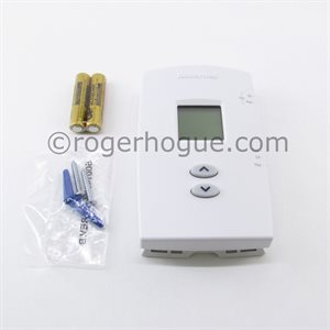 THERMOSTAT 24V NON-PROGRAMM. PRO 1000 1H/1C VERTICAL