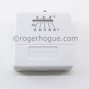THERMOSTAT MILLIVOLT+OFF