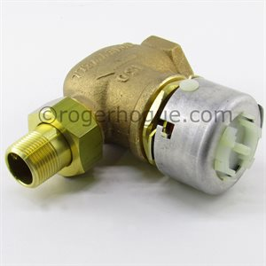 VALVE PNEUMATIQUE 1/2'' 3-10/2-5PSI CV3.0
