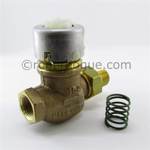 VALVE PNEUMATIQUE 3/4'' 3-10/2-5PSI CV5.0